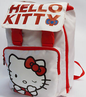 ZAINO SCUOLA/SCHOOL BACKPACK BAG SANRIO-HELLO KITTY cat,pucca,diddl,disney,manga