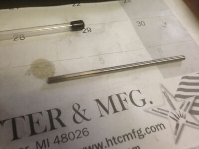 ".3465/""  HIGH SPEED STEEL CHUCKING REAMER"