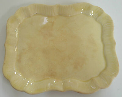 Lancaster & Sandland Small Tray, Sandland Ware, England, Lovely Estate Item