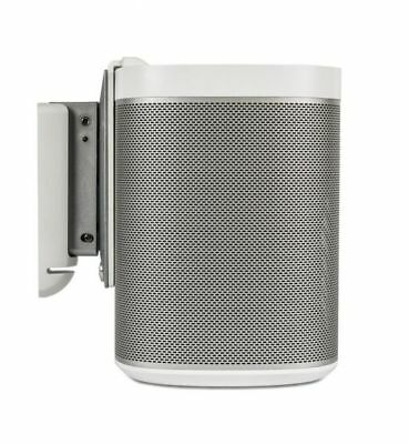 Flexson P1WB1011 Tilt & Swivel Wall Bracket Mount for Sonos PLAY 1 SINGLE White