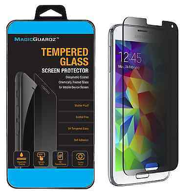 Premium Privacy Tempered Glass Screen Protector for Samsung Galaxy S5