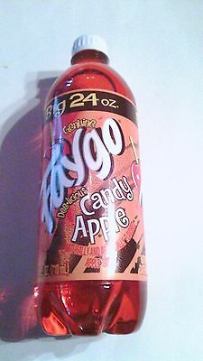 Faygo Soda  BIG 24oz CANDY APPLE **Free Shipping**   Buy More then 1 and Save $