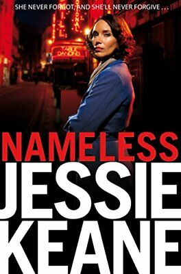 Nameless by Keane, Jessie Book The Cheap Fast Free Post