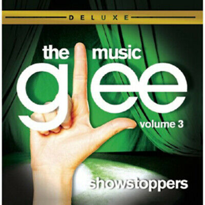 Glee Showstoppers: The Music - Volume 3 CD (2010)