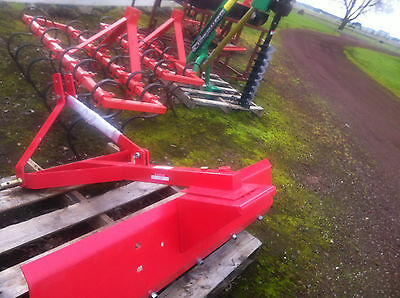 GRADER BLADE, Tractor 5ft or 6ft     NEW TWM
