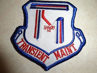 Us Military Patch Transient Maint