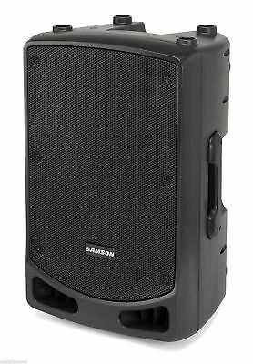 Samson Expedition Xp112A 500W 2-Way Active Powered Pa Speaker