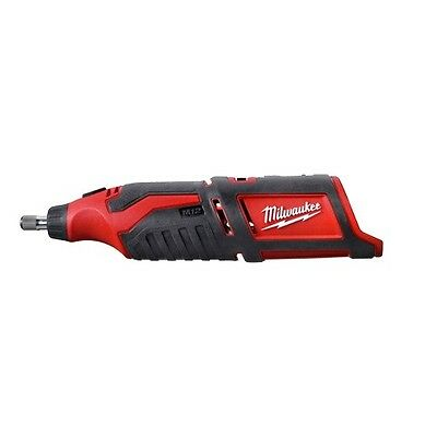 Milwaukee 2460-20 M12 Cordless Rotary Tool - Bare Tool Only - IN STOCK