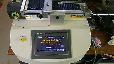Shuttle Star SP 360C BGA Rework Station 120v