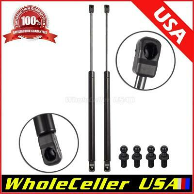 2 Rear Liftgate Hatch Tailgate Lift Supports Struts For Nissan Quest 04-10