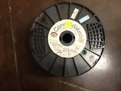 10 Awg Stranded Wire. 10 (105X30) 1015 CSA TEW Green. 500' Spool