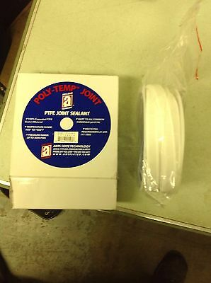 Anti-Seize Ast28014 Poly-Temp Joint Ptfe Joint Sealant 5E142