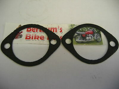 Yamaha Rd 250 350 Rd250 Rd350 Outer Exhaust Gaskets