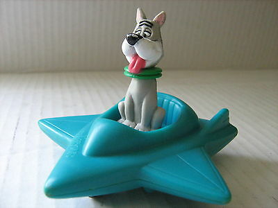 1989 Hanna Barbera Wendy's Toy ASTRO From The Jestson's in Space Car