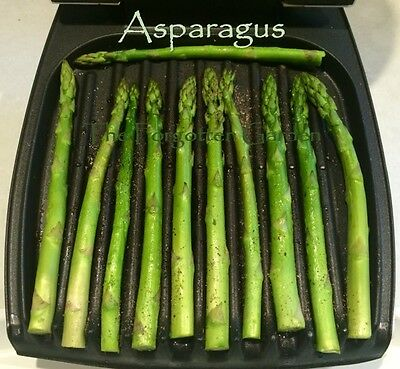 Asparagus Seed Mary Washington 100 Seeds Heirloom Vegetable Garden Nutritious