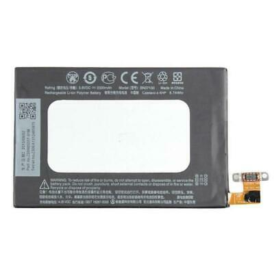 For Htc One M7 Bn07100 Genuine Internal Replacement Battery 2300Mah 35H00207-01M