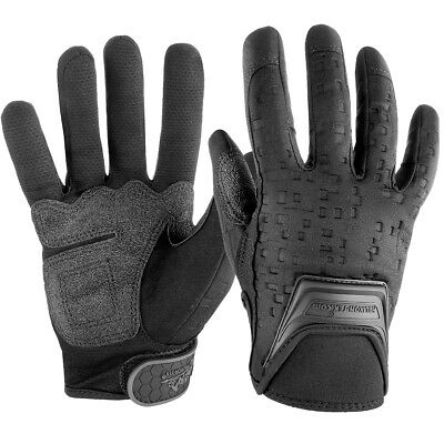 Helikon Utl Urban Tactical Line Gloves Combat Protection Airsoft Shooting Black
