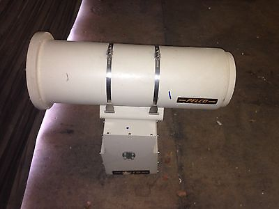 Pelco PT1250EX Pan/Tilt with Explosion- Proof Camera Housing
