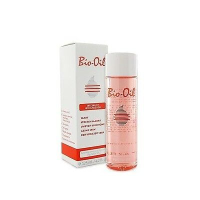 Bio-Oil PurCellin Oil - For Scars, Dry Skin, Stretch Marks - 4.2oz / 125ml