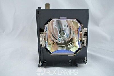 OEM BULB with Housing for SHARP XV-Z9000 Projector with 180 Day Warranty