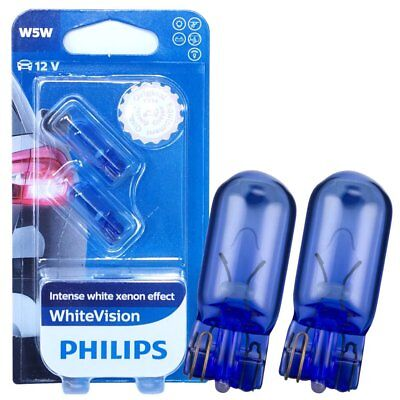 Ford MONDEO III Kombi (BWY) W5W Philips Blue Vision