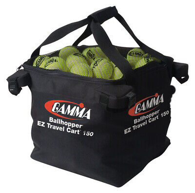 Gamma Tennis EZ Travel Cart 150 Spare Replacement Bag