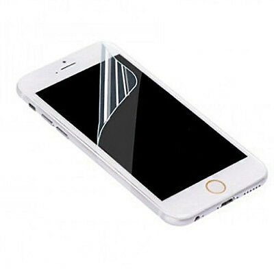 """Clear Screen Protector Film Cover for Apple iPhone 6 4.7"""""""