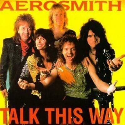 Aerosmith : Interview: Talk This Way CD Highly Rated eBay Seller, Great Prices