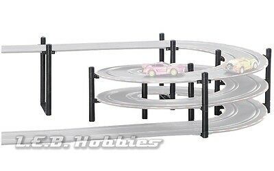 Carrera GO!!! 3D Support for 1/43 slot car track 61642