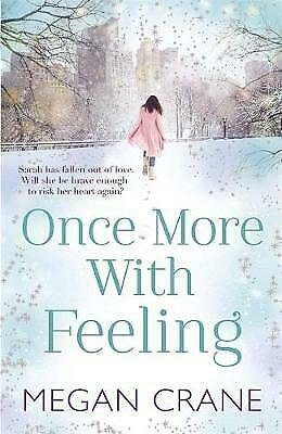 Once More With Feeling, New, Crane, Megan Book