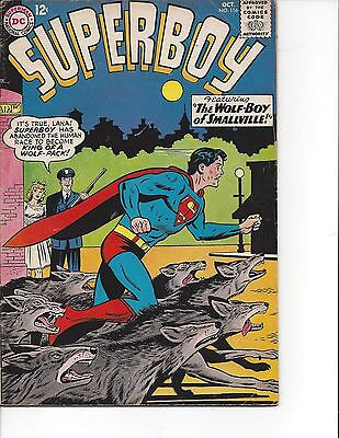 DC Comics! Superboy! Issue 116!