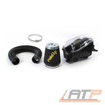 Raid Hp Pro Sport Luftfilter Set Tuning Vw Caddy 3 Iii 1.6 2.0+Sdi 31156133