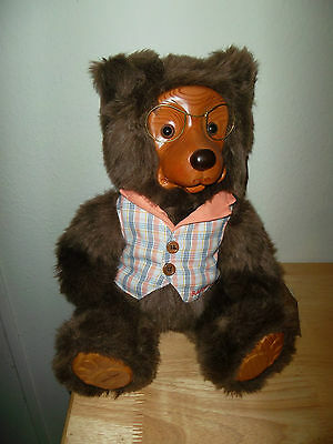Robert Raikes Jason Bear From the Home Sweet Home Collection Limited Edition