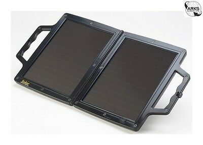 SOLAR TECHNOLOGIES Fold Out Solar Panel - 4W - PS4001
