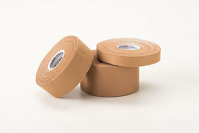 10 Rolls - 50mm x 13.7m Rigid Strapping Tape - Only $70.40 (GST & Freight Inc.)