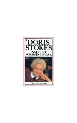 Innocent Voices in My Ear by Stokes, Doris Book