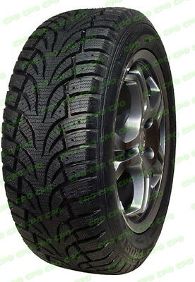 225/45 R17 91H NF3 Winter Reifen - 11mm Profil made in Germany