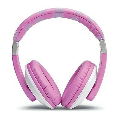 LeapFrog Headphones, Pink, Free Shipping, New