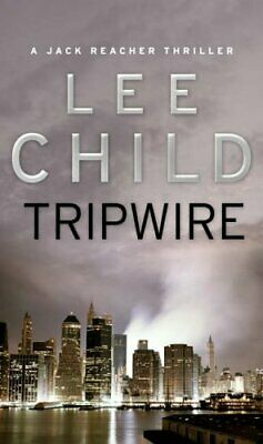Tripwire: (Jack Reacher 3), Child, Lee Book The Cheap Fast Free Post