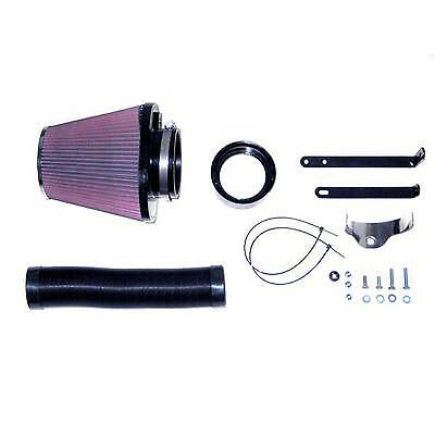 K&N 57i Performance Air Filter Induction Kit / Intake Kit - 57-0576