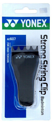 Yonex String Badminton Flying Clamp Racquet Racket Stringing Tools
