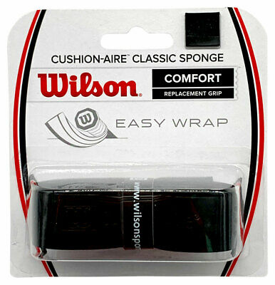 Wilson Cushion-Aire Classic Sponge Tennis Racquet Racket Replacement Grip