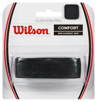 Wilson Cushion Pro Tennis Racquet Racket Replacement Grip