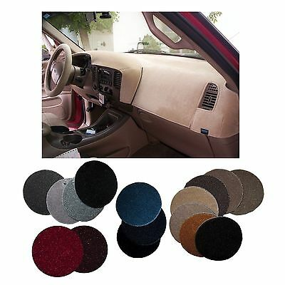 for2005-2007 FORD FIVE HUNDRED VELOUR DASHCOVER MAT DASHMAT COVER DASHBOARD DASH