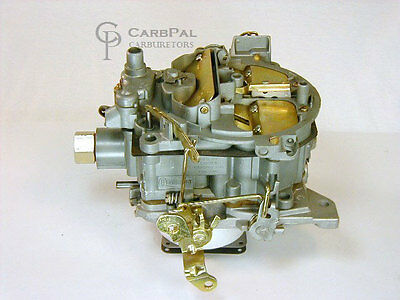 "QUADRAJET CARBURETOR 4BBL1972 Pontiac GTO FIREBIRD TRANS AM Grand Prix 400"" 455"""