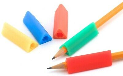 NIB Triangle Pencil Grips (3-pack) from The Pencil Grip Company