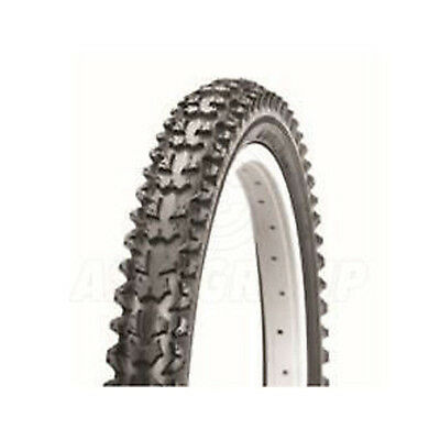MOUNTAIN bike tyre 20 x 1.95, bicycle, mtb atb cycle, quality treaded tyre