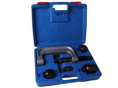 BERGEN Mercedes W220, W221, W230 Bush and Ball Joint Installation /Removal Tool