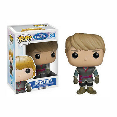 Disney Frozen Kristoff Pop! Vinyl Figure #83 Funko 4257 In Stock Now!