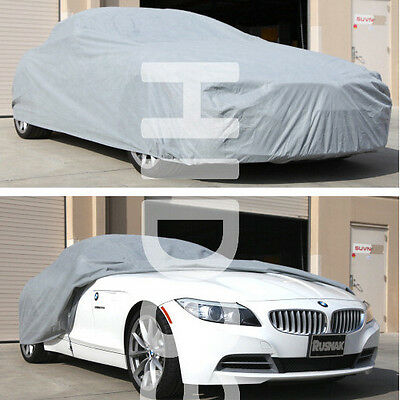 1991 1992 1993 1994 1995 Volvo 940 Breathable Car Cover